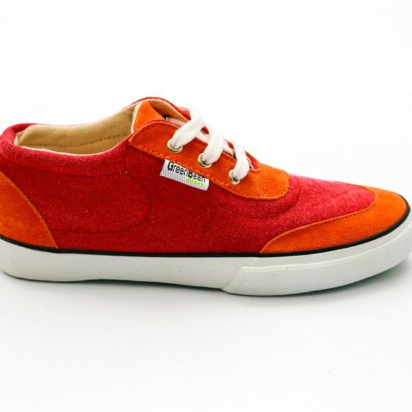 greenbean-luton-orange-zapatillas
